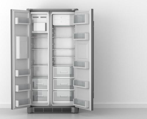 Appliance Storage Roanoke VA